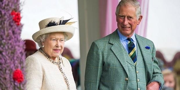 Prens Charles kimdir? | Prens Charles kaç yaşında?