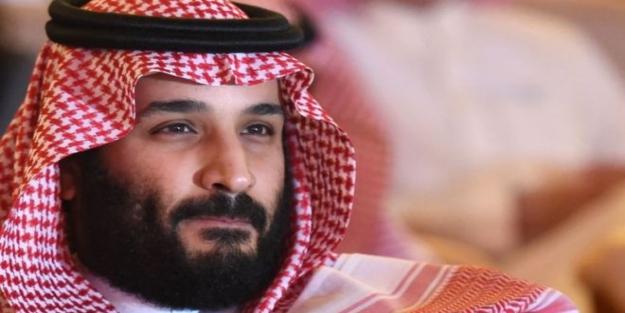 Prens Salman kimdir?