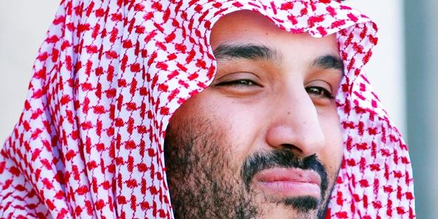 Prens Selman'dan bir flaş açıklama daha!