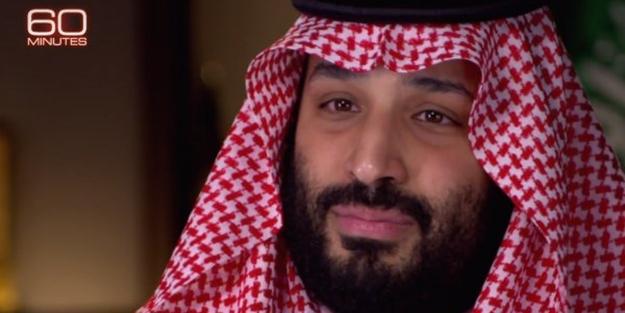 Prens Selman'dan 'Cemal Kaşıkçı' cinayetine şok savunma: Peygamberler bile hata yapar