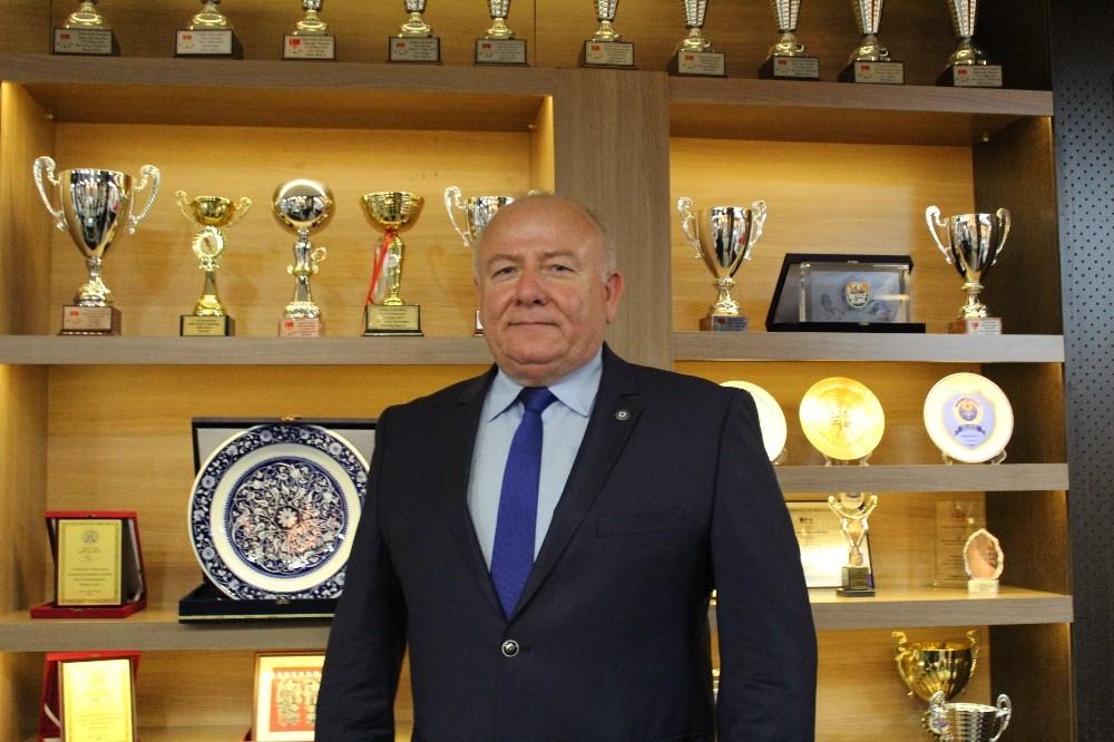 "Prof. Dr. Ahmet Sedat Aybar: ""Enflasyon beklenenden daha hızlı düşecek"""