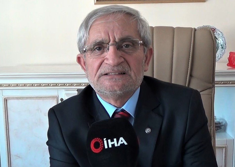 Prof. Dr. Ali Çelik: