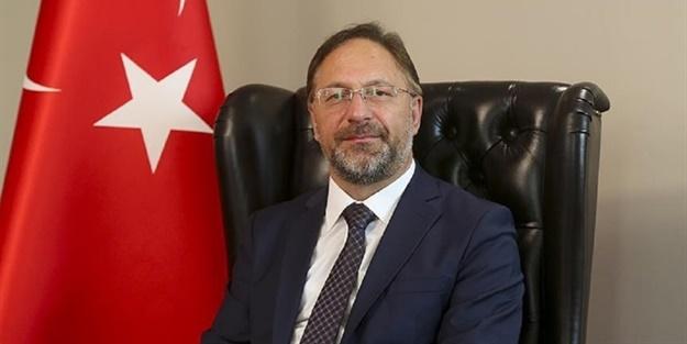 Prof. Dr. Ali Erbaş... İmamlıktan, Diyanet İşleri Başkanlığına uzanan bir kariyer