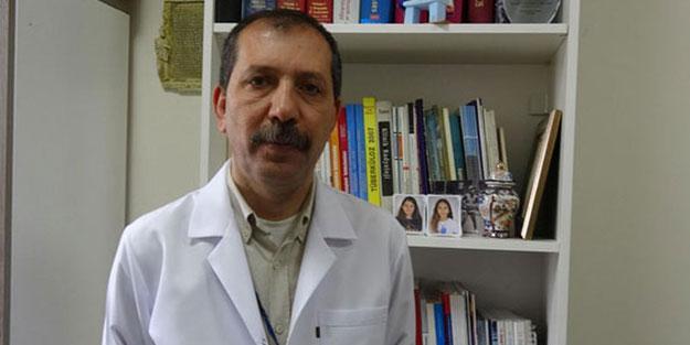 Prof. Dr. Bülent Ertuğrul uyardı: Virüs hala dolaşıyor