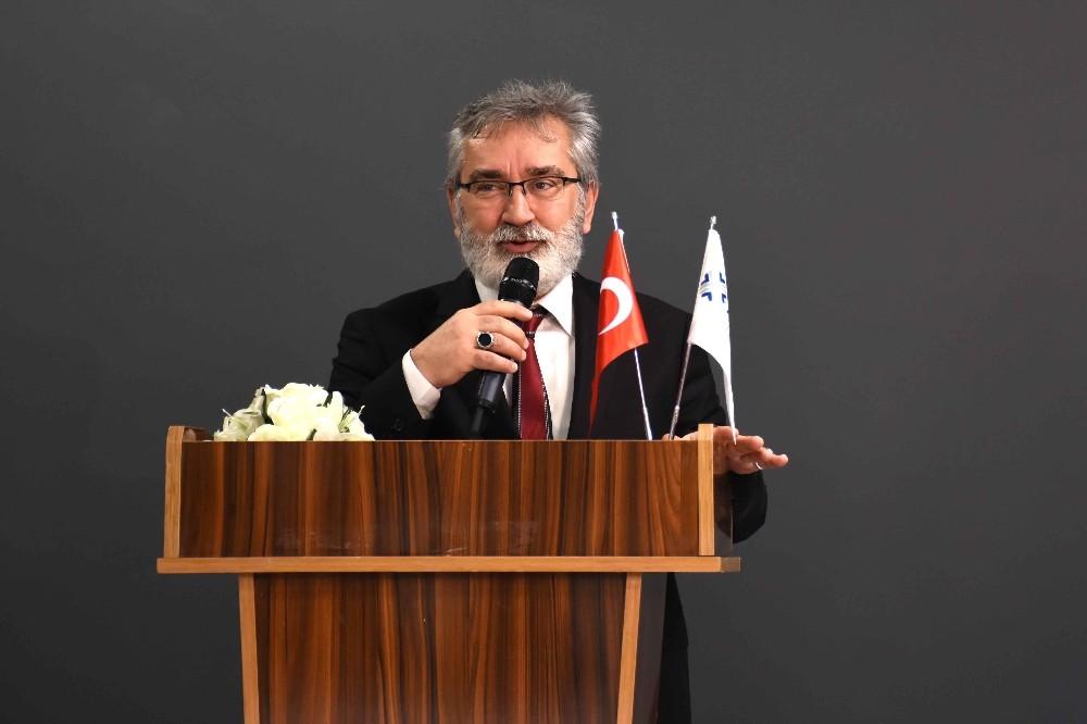 Prof. Dr. Büyükaslan: