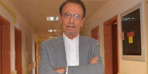 Prof. Dr. Ceyhan: Dikkat edilmezse kaçınılmaz vaka artışlarını gözleyeceğiz