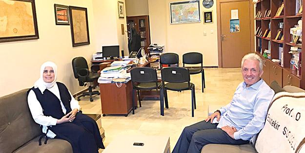 Prof. Dr. Ebubekir Sofuoğlu'ndan Ehl-i Sünnet uyarısı: İslam'ı bitirmek istiyorlar