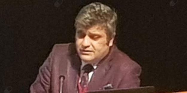 Prof. Dr. Erhan Tenekecioğlu'nun paylaştığı kareler şoke etti! İşte koronadan ölen hastanın akciğerleri...