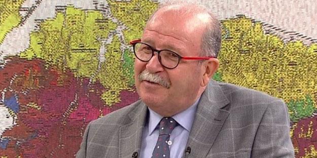 Prof. Dr. Ersoy: Marmara'da tsunami olma ihtimali yüksek