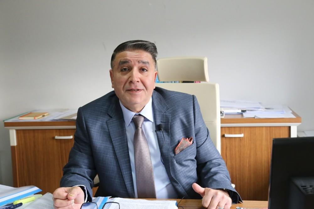 Prof. Dr. Göçer