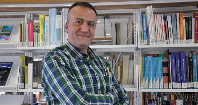 """Prof. Dr. Hasan Ali Karasar: """"Rusya'nın kuşatılmışlık sendromunun ilacı Suriye'dir"""""""