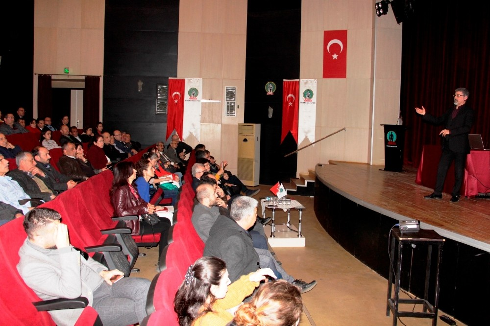 Prof. Dr. Hasan Sözbilir'den Akhisar depremiyle ilgili korkutan açıklamalar