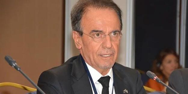 Prof. Dr. Mehmet Ceyhan en riskli meslek gruplarını paylaştı