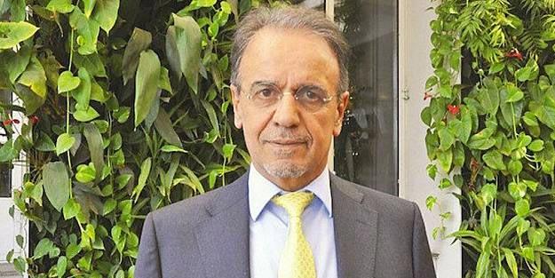Prof. Dr. Mehmet Ceyhan kimdir? Mehmet Ceyhan özgeçmişi