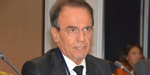 Prof. Dr. Mehmet Ceyhan, rehavete kapılanları uyardı: Dünyada ikinci bir artış yaşanıyor