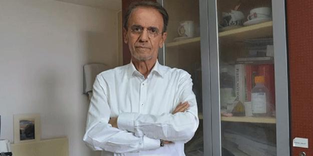 Prof. Dr. Mehmet Ceyhan'dan koronavirüs açıklaması: 4-6 hafta içinde bu olabilir