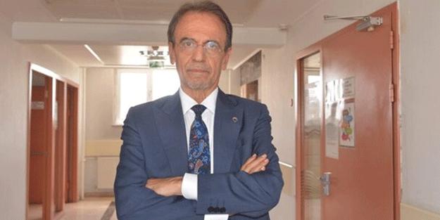 Mehmet Ceyhan'dan koronavirüs aşısı açıklaması