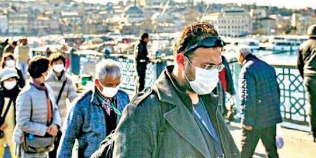 Prof. Dr. Mehmet Ceyhan'dan merak uyandıran açıklama: Salgın 3 yolla bitebilir