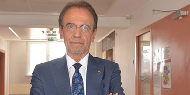 Prof. Dr. Mehmet Ceyhan'dan 'tatil dönüşü' için koronavirüs uyarısı
