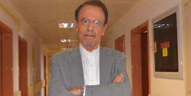 Prof. Dr. Mehmet Ceylan'dan korkutan İstanbul açıklaması
