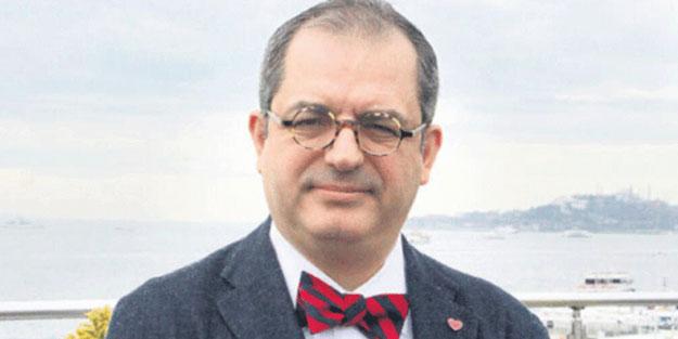 Prof. Dr. Mehmet Çilingiroğlu DSÖ Genel Direktörü'ne çattı