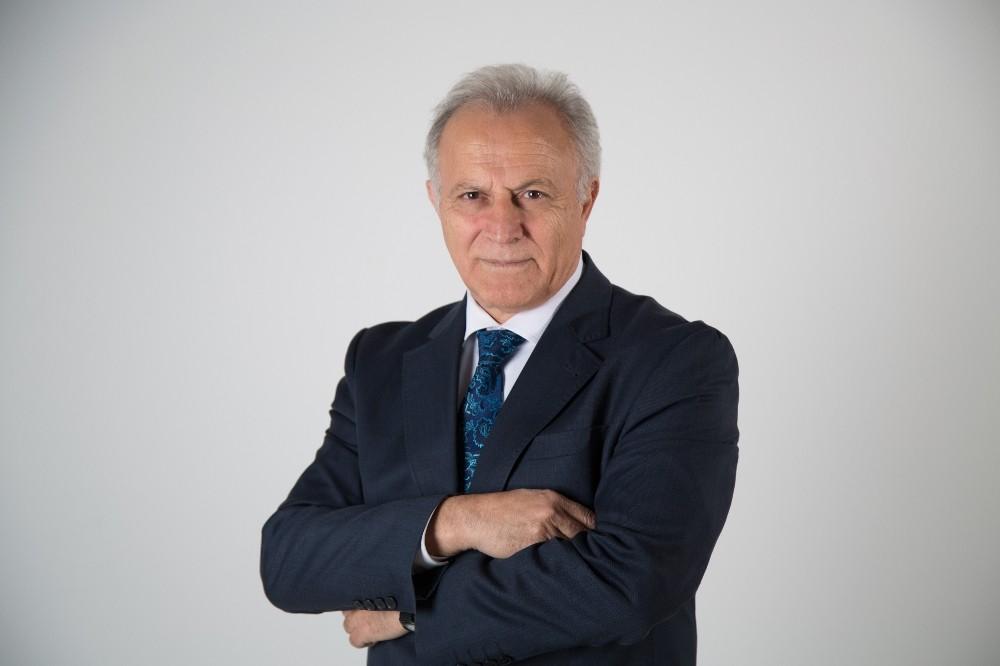 Prof. Dr. Orhan Gölbaşı: