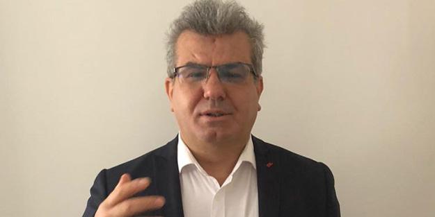Prof. Dr. Osman Titrek'ten dikkat çeken ifadeler! 'Türkiye tarihi fırsat yakaladı, ABD ve Almanya'yı geçebilir'