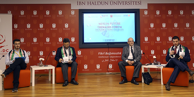 Prof. Dr. Sami Al Arian: Filistin'de sorun Avrupalı Yahudilerle başladı