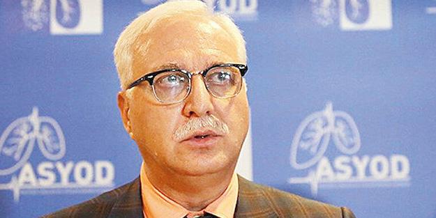 Prof. Dr. Tevfik Özlü'den gençlere kritik uyarı
