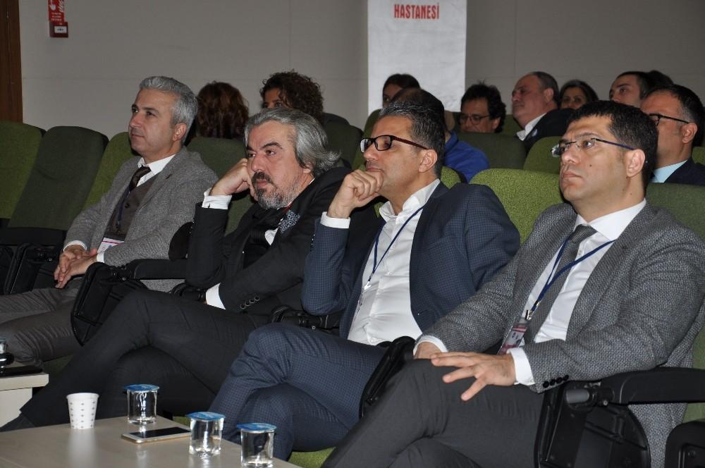 Prof. Dr. Timuçin Çil: