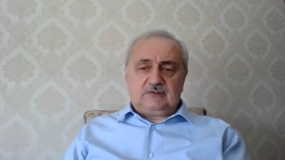 """Prof. Dr. Yusuf Demir: """"Her gün 6 bin çocuk su problemlerinden ölüyor"""""""