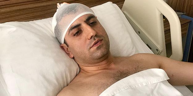Prof. Erdoğan Sürat Murat Alan'a yapılan saldırıyı değerlendirdi: Saldırı onların işi...