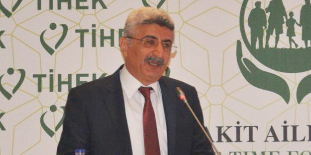 Prof.Dr. Fendoğlu: Ömür boyu nafaka ödenmesi hukuka aykırı