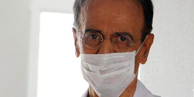 Profesör Mehmet Ceyhan'dan çarpıcı açıklama: Verem aşısı yaptıranlar...