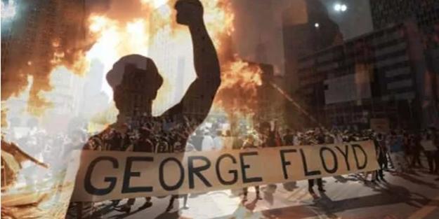 'George Floyd' protestoları ile ilgili korkutan gerçek