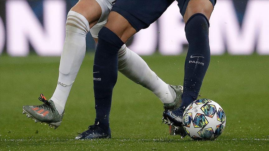 PSG-Borussia Dortmund maçı koronavirüs nedeniyle seyircisiz oynanacak