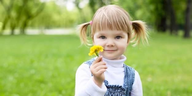 Psikolojisi sağlam çocuk yetiştirmenin sırrı