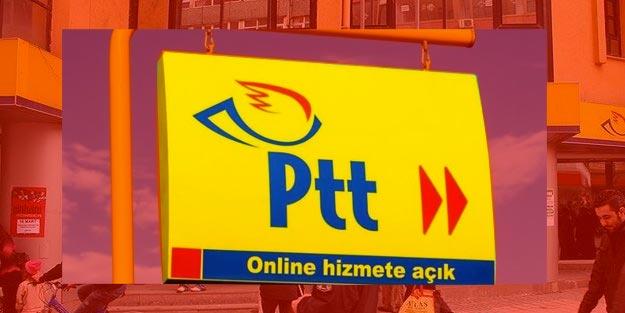 PTT alımları ne zaman 2020 PTT alımı başladı mı?