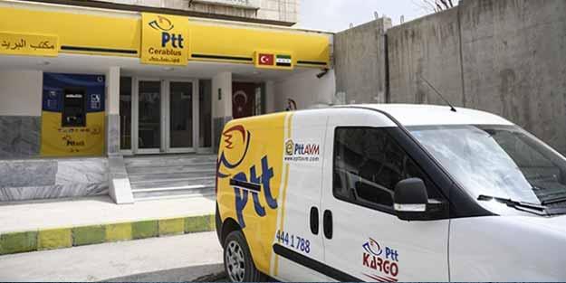 PTT, KOBİ'lere depolama alanlarını ücretsiz açıyor
