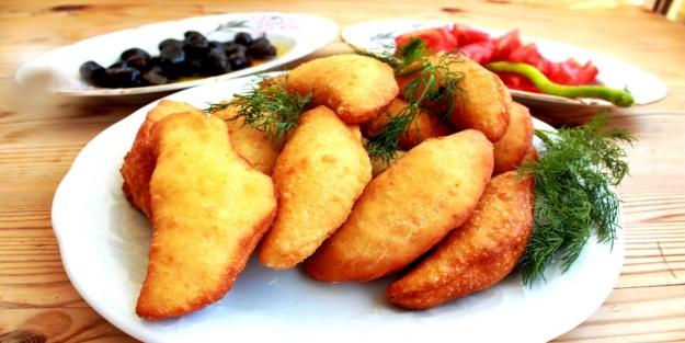 Puf böreği nasıl yapılır? Nefis kahvaltılık tarifler