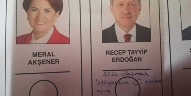 Pusulaya not yazarak Erdoğan'a ulaşmaya çalışan kadına beklediği telefon geldi