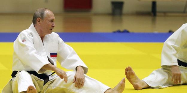 Putin: Beni sokaktan uzaklaştırdı
