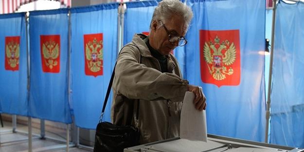 Putin güç kaybediyor! Moskova büyük kayıp