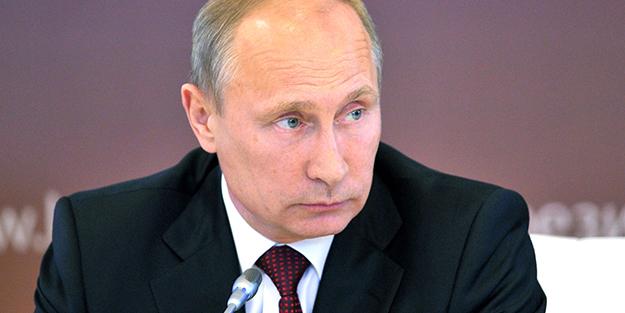 Putin krizden kurtulmanın yolunu İslam'da buldu