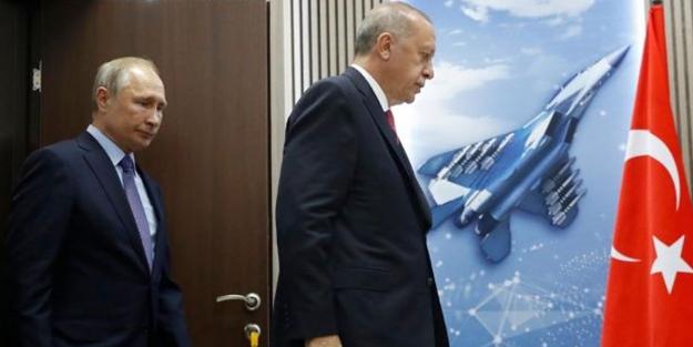 Putin neyin peşinde? İdlib saldırısı Erdoğan'a mesaj mı?