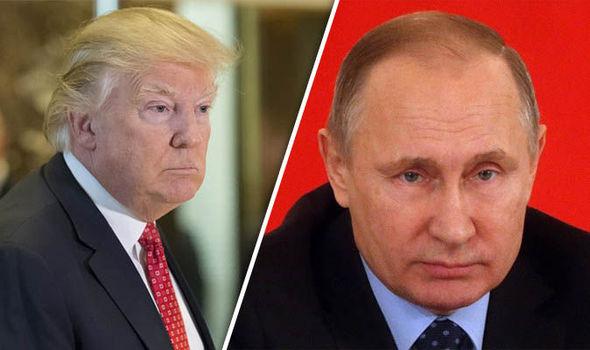 """""""Putin psikolojik savaş uyguluyor"""""""