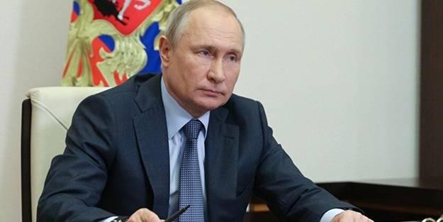 Putin sinyali verdi: Biz buna nasıl dahil oluruz?