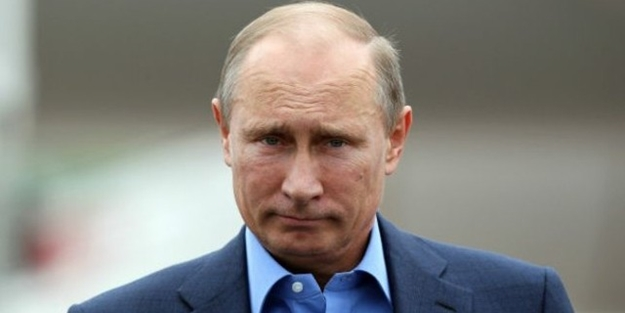 Putin'den yeni bir talimat daha
