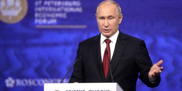 Putin tüm dünyanın önünde açıkladı! O devleti yıkan NATO kararıydı!