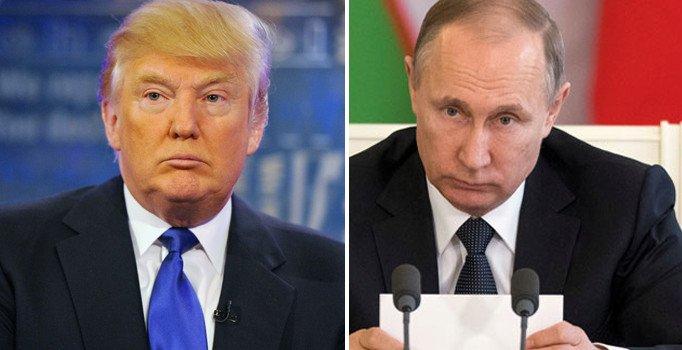 Putin ve Donald Trump, G20 zirvesine kadar bir araya gelebilir